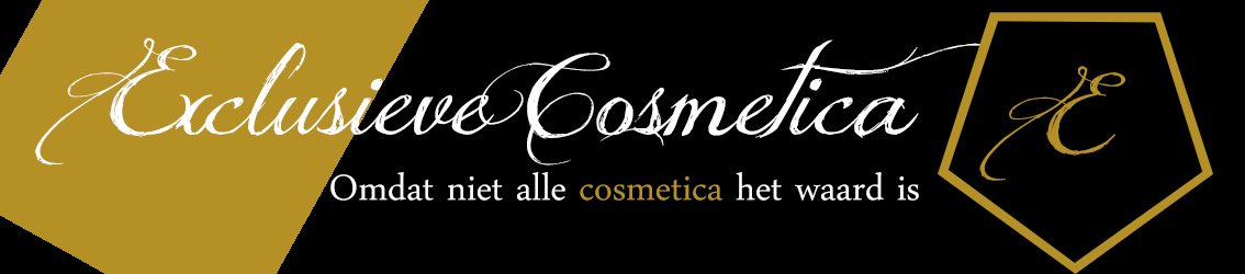 Exclusieve Cosmetica Blog | Beauty